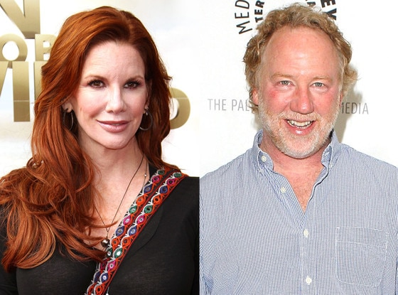 Melissa Gilbert, Timothy Busfield
