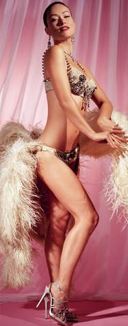 Olivia Wilde, Vanity Fair Cover