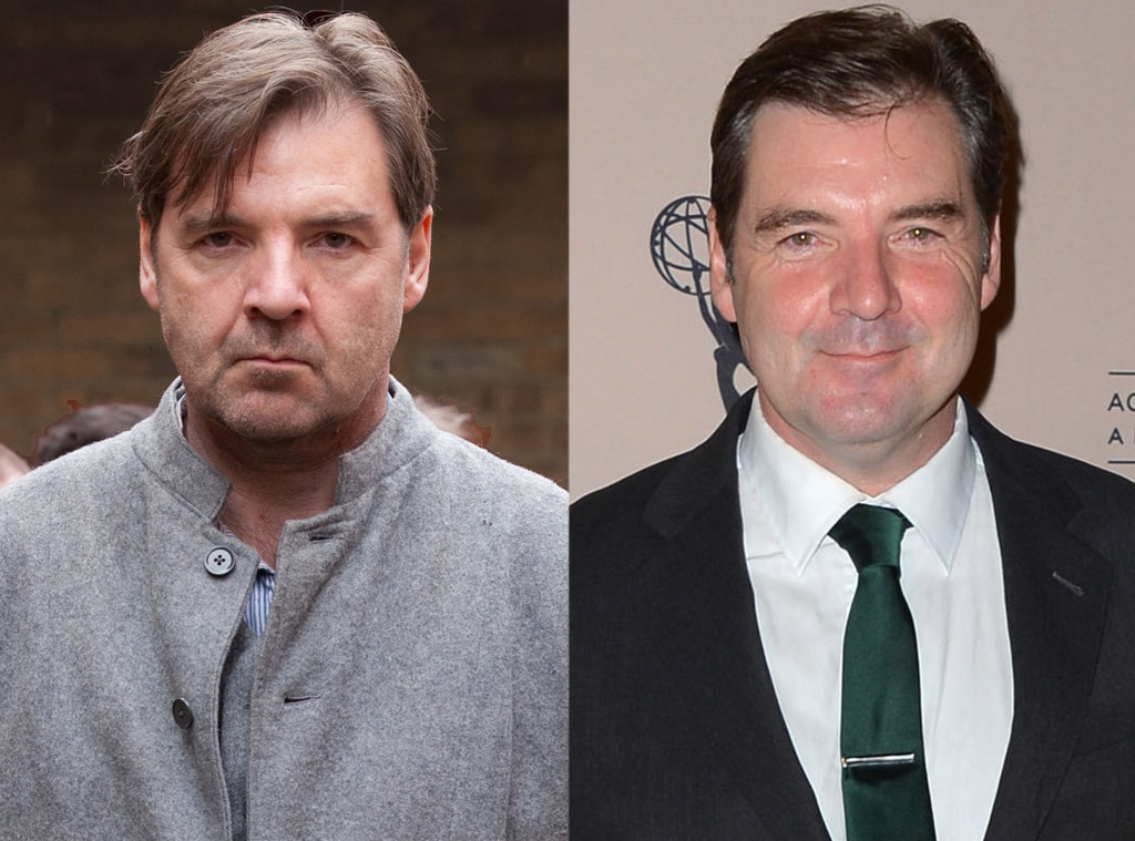 Brendan Coyle, Downton Abbey