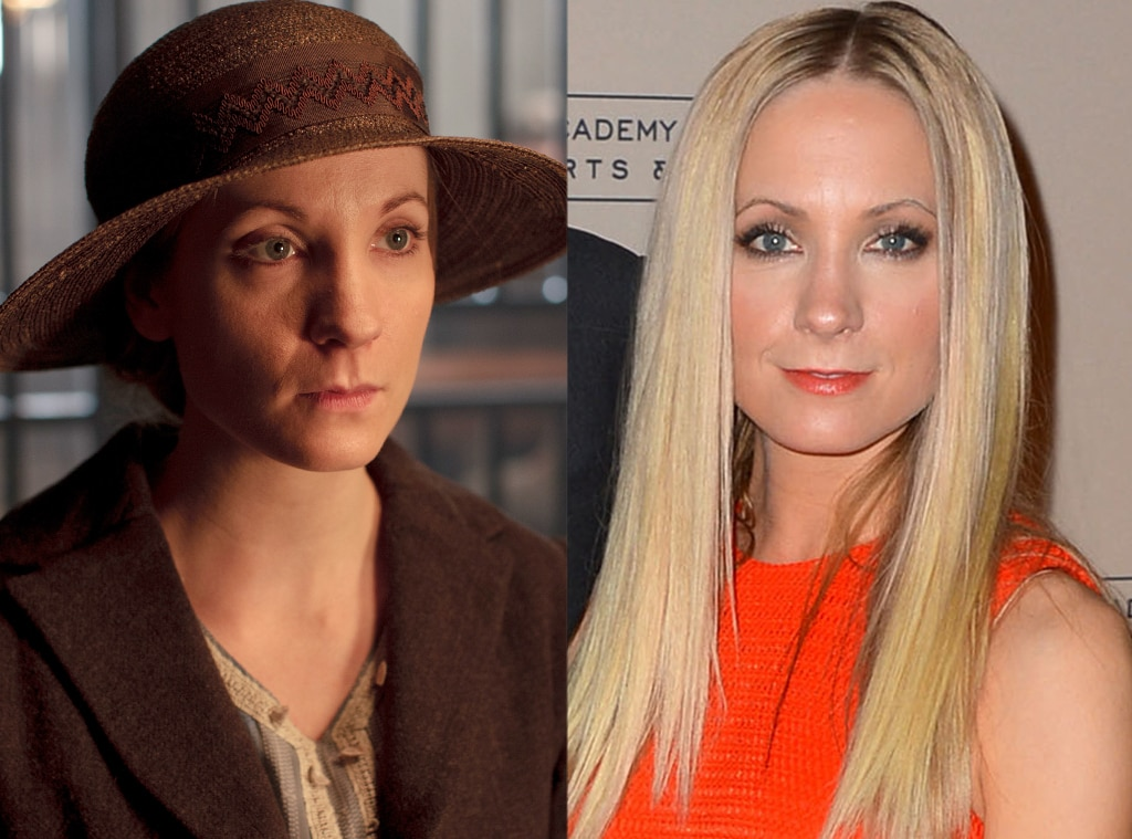 Joanne Froggatt, Downton Abbey