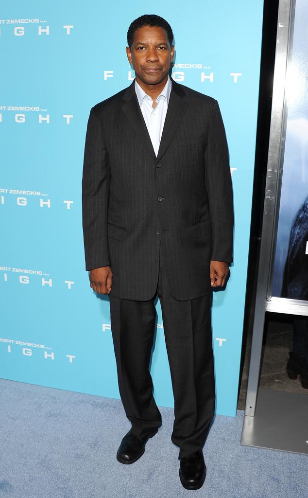 Denzel Washington, Best Actor Noms
