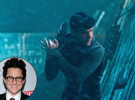 Star Trek Into Darkness Movie Stills, JJ Abrams