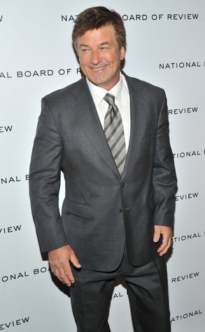 Alec Baldwin, Best Actor Noms
