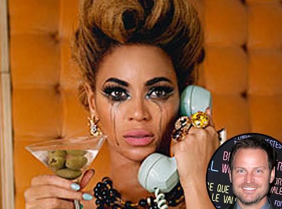 Beyonce, Tom Bachik
