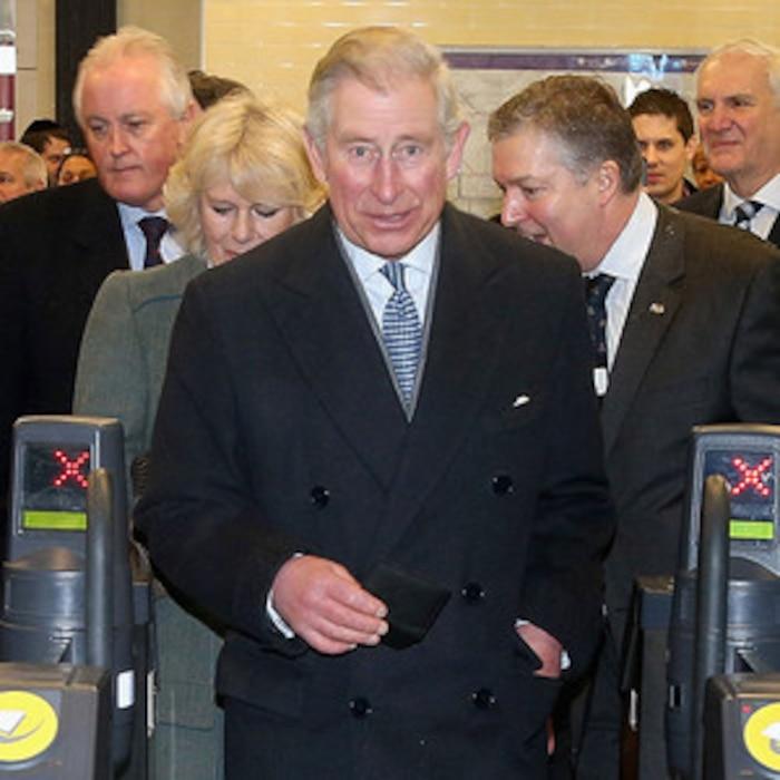 Prince Charles, Prince of Wales, Camilla, Duchess