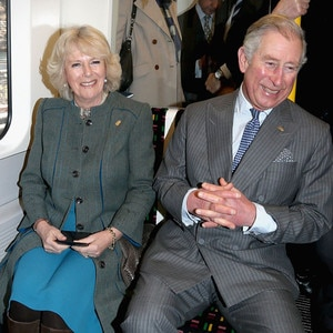 Prince Charles, Prince of Wales, Camilla, Duchess