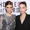 Kate Mara, Rooney Mara, House of Cards