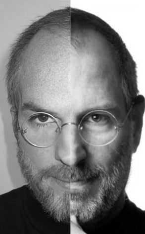 Ashton Kutcher, Steve jobs