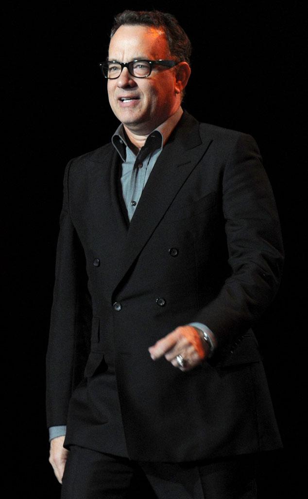 Palm Springs Film Festival, Tom Hanks