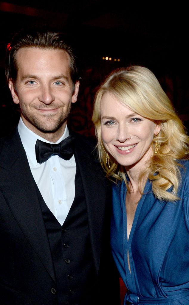 Palm Springs Film Festival, Naomi Watts, Bradley Cooper