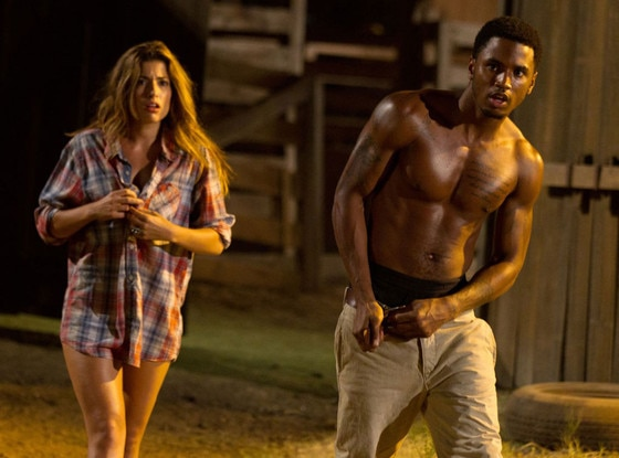 Texas Chainsaw 3D, Trey Songz