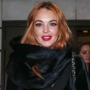 Lindsay Lohan's Lawyer—and a Psychic!—Say LiLo May Be off the Hook in Assault Case