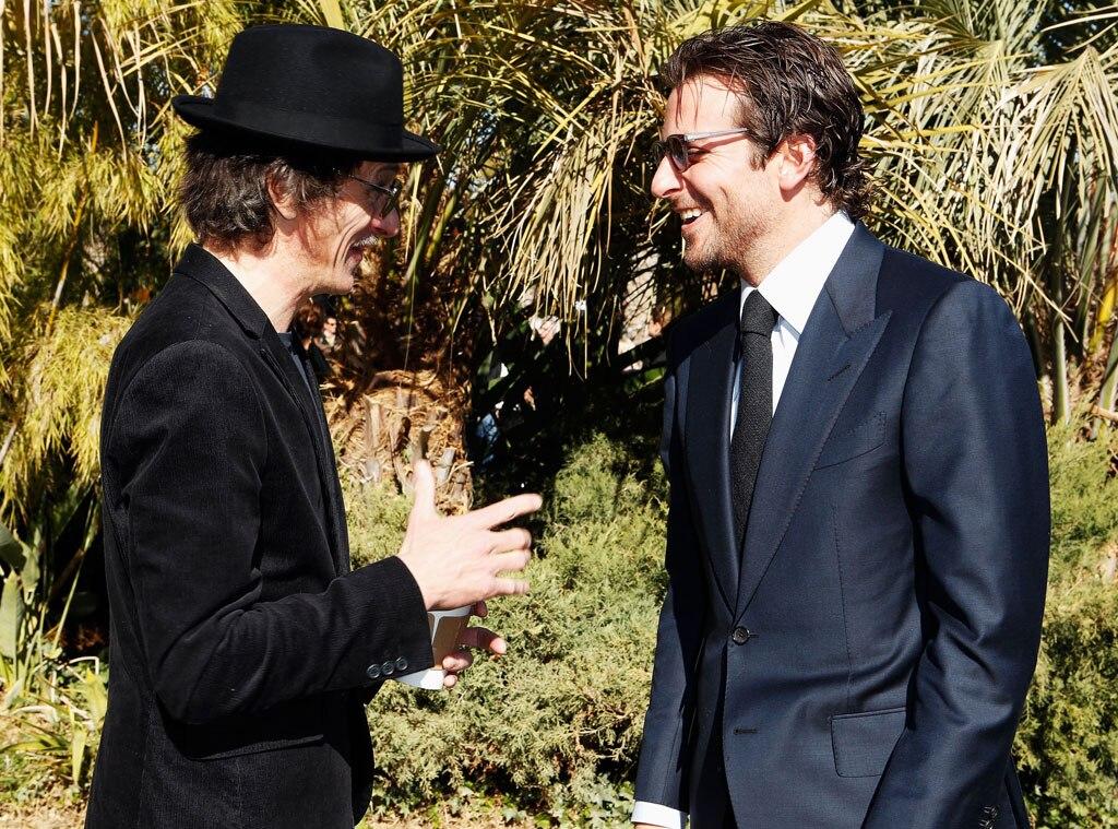 John Hawkes, Bradley Cooper