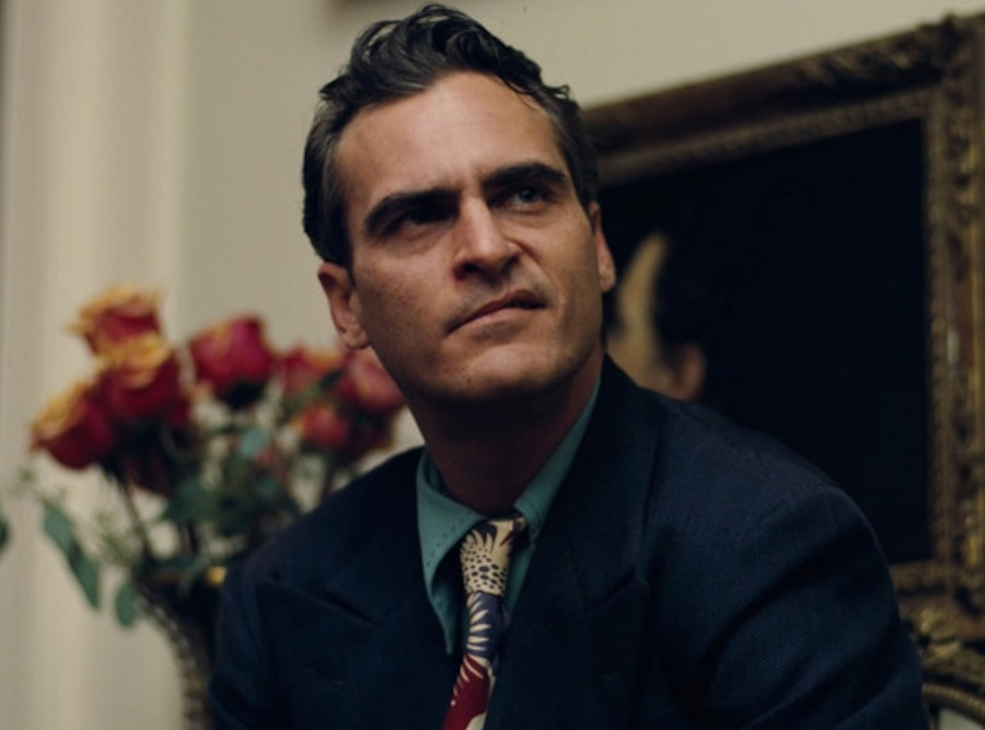 The Master, Joaquin Phoenix