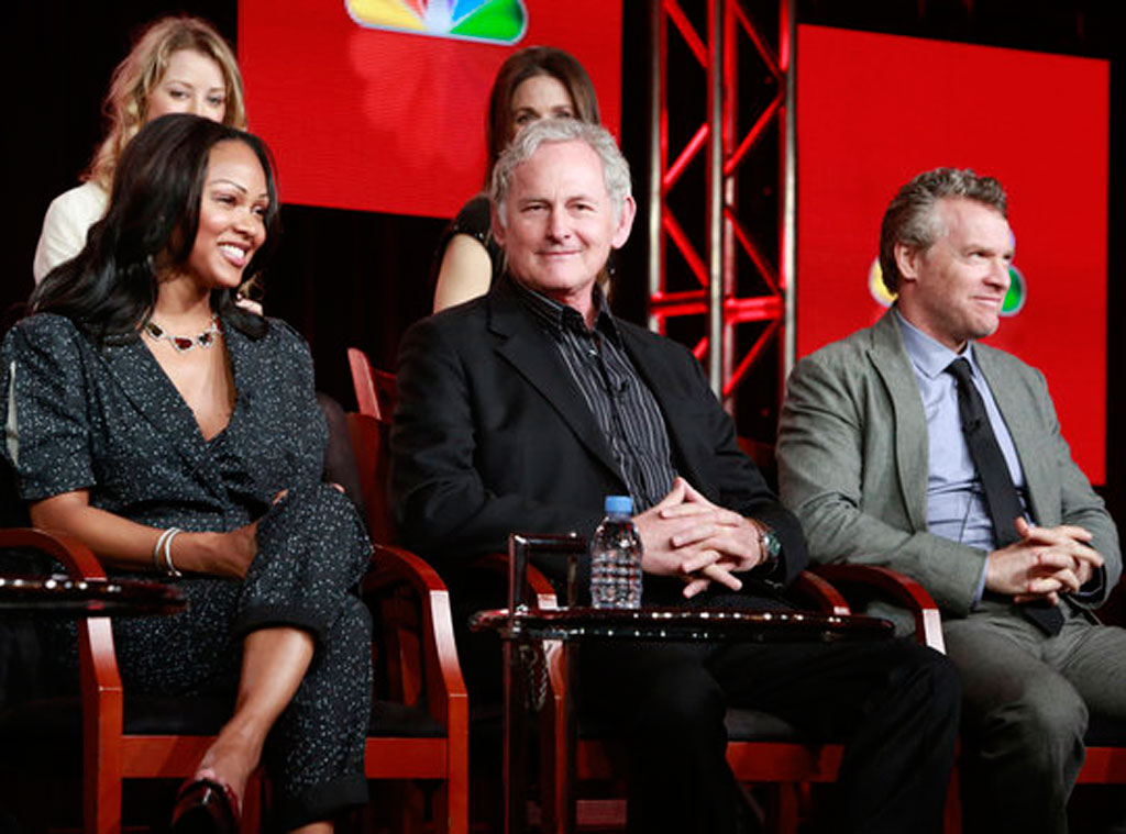 TCA, Deception Cast