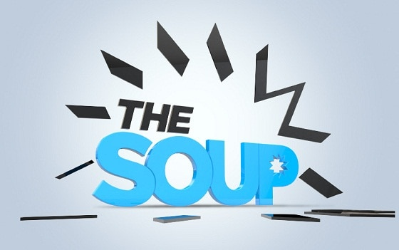 The Soup New Logo