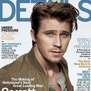 Garrett Hedlund Talks Accident-Prone Courtship of Kirsten Dunst, Shares Some of His Poetry (Yes, Really)