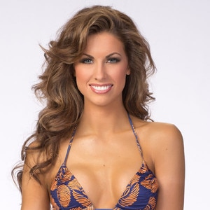 Katherine Webb, Miss Alabama 2012, Miss USA