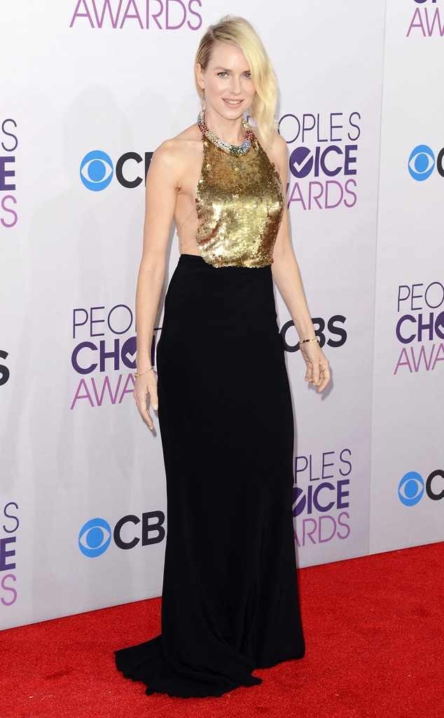 Naomi Watts, People's Choice Awards