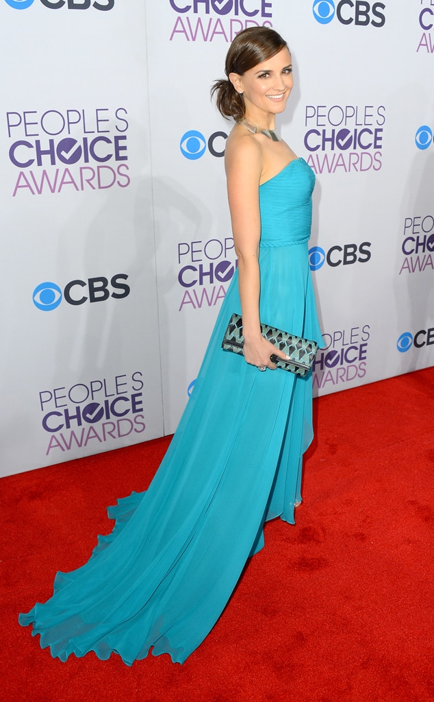 Rachael Leigh Cook, People's Choice Awards