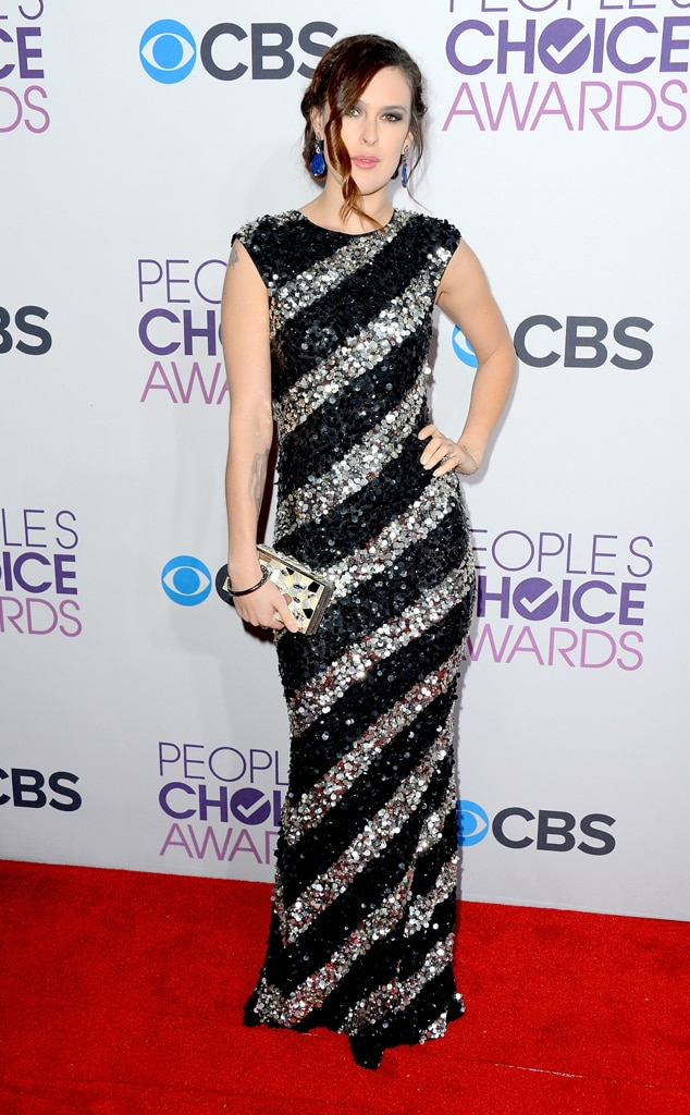 Rumer Willis, People's Choice Awards