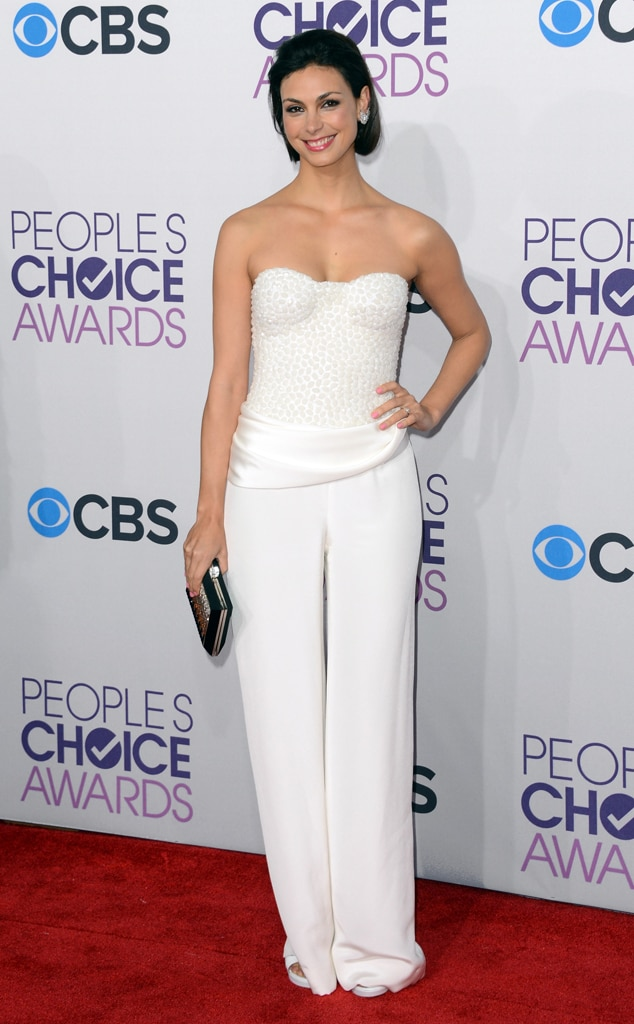 Morena Baccarin, People's Choice Awards