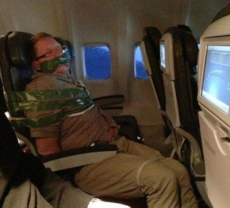 Airplane Guy