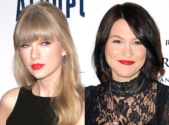 Taylor Swift, Lisa Osbourne