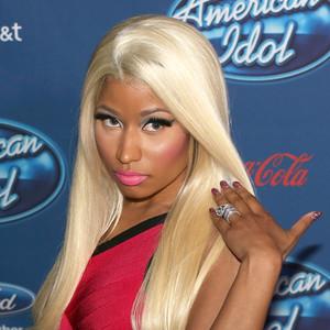 Nicki Minaj, American Idol