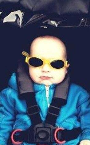 Baby Duke, Twitpic