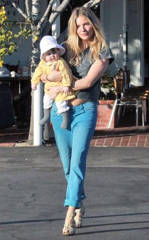 Sienna Miller, Marlowe