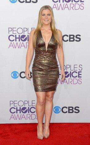 Alison Sweeney, People's Choice Awards