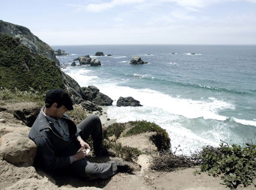 Big Sur, Holiday Movie Guide