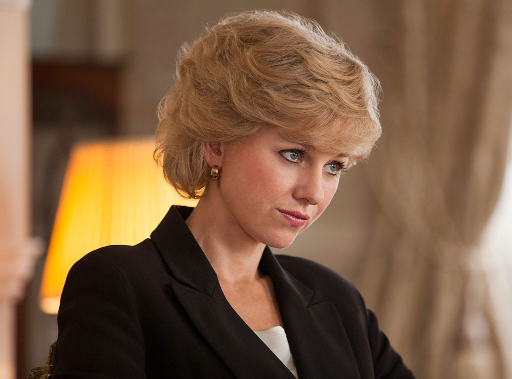 Diana, Holiday Movie Guide