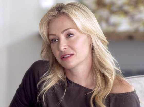 Portia De Rossi Opens Up About Life Before Coming Out I
