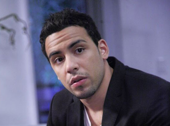 Victor Rasuk, How to Succeed In America
