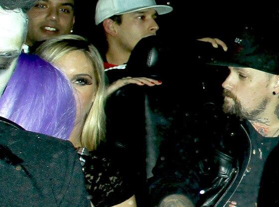 Beni Madden, Miley Cyrus