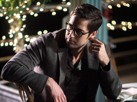 Ryan Eggold, The Blacklist