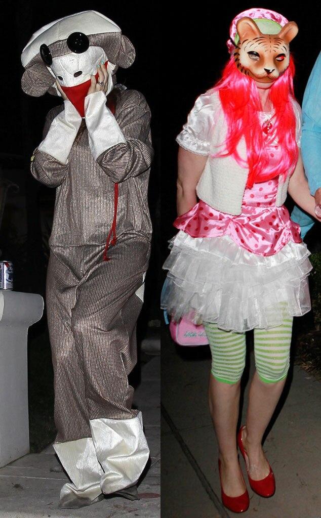 Isla Fisher, Halloween