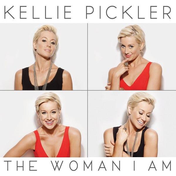 Kellie Pickler, Woman I Am
