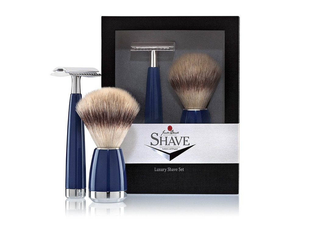 Guys Gift Guide, Jack Black Limited Edition Premium Holiday Shave Set