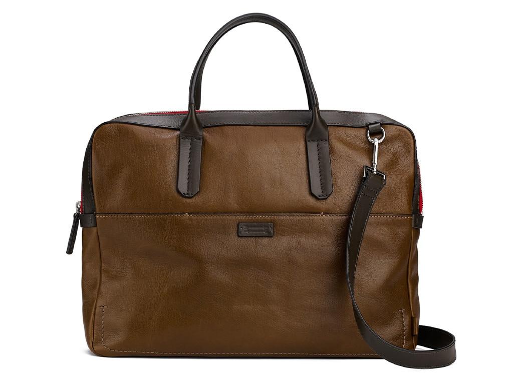 Guys Gift Guide,  Ben Minkoff Brody Briefcase