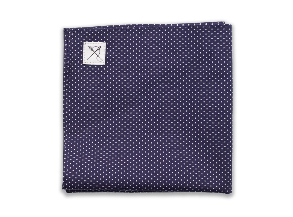 Guys Gift Guide,  Ernest Alexander Pocket Square