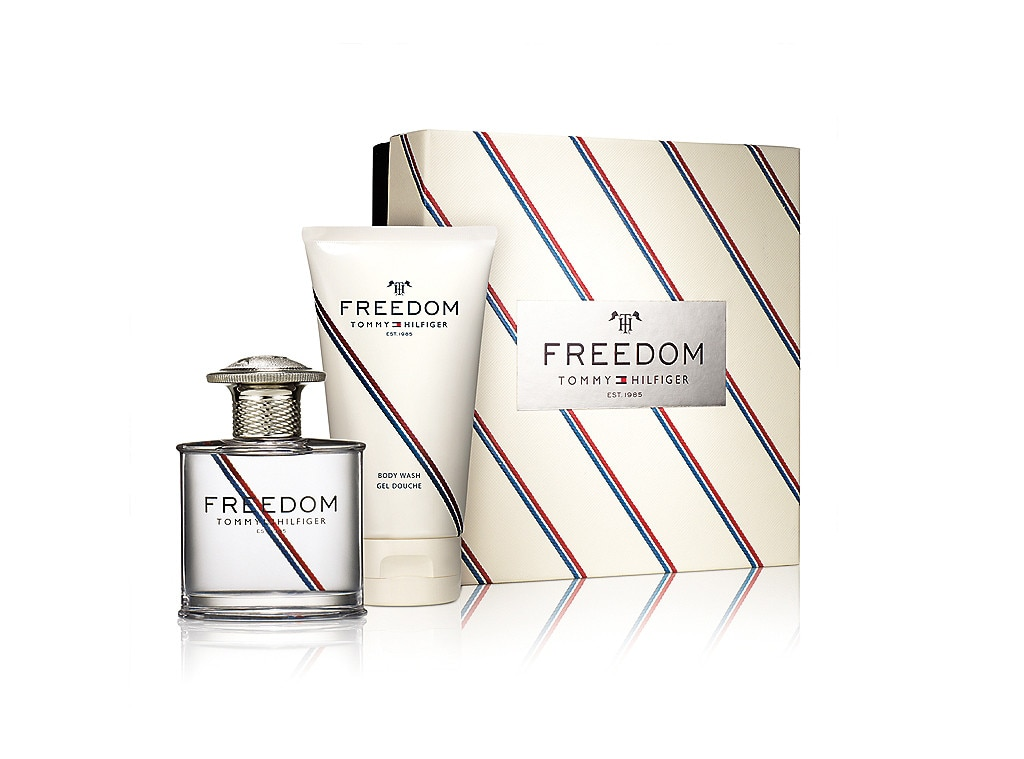 Guys Gift Guide, Tommy Hilfiger Freedom Gift Set