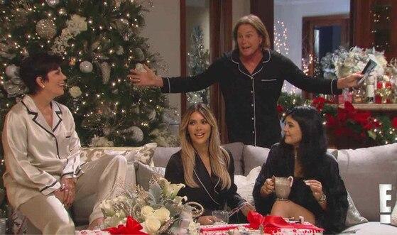 Keeping Up With the Kardashians, Kim Kardashian, Bruce Jenner