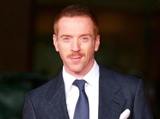Damian Lewis, Movember
