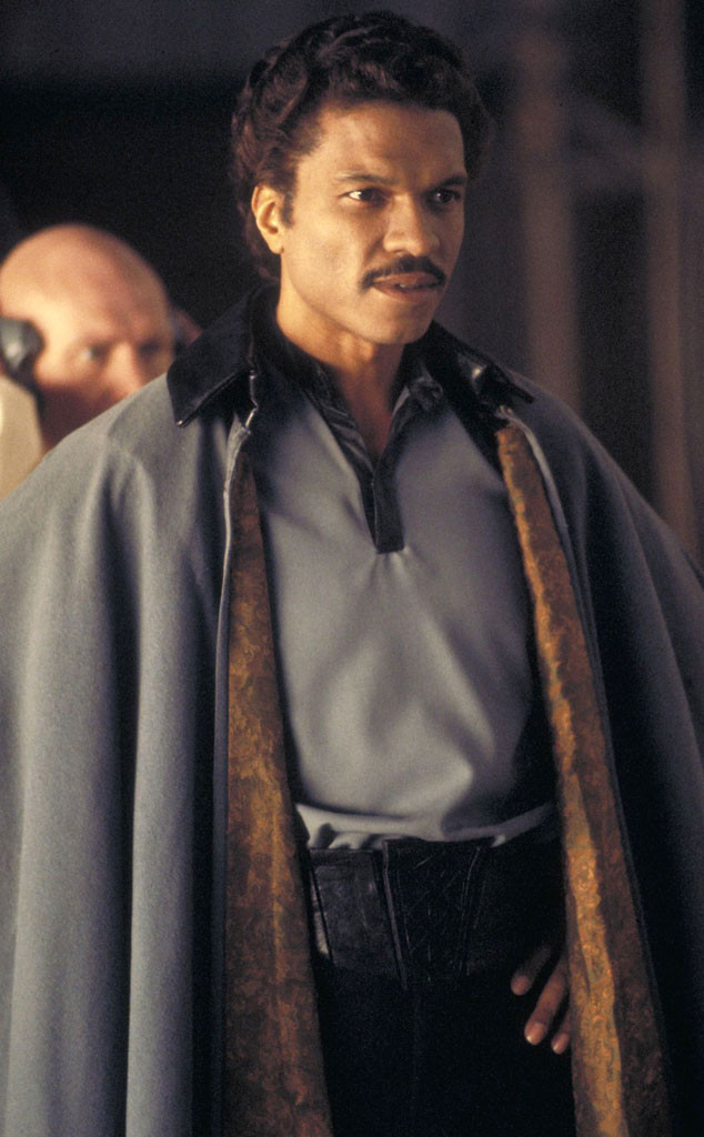 Star Wars, Billy Dee Williams