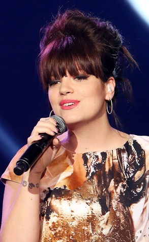 Lily Allen Fires Back at Hard Out Here Racism Claims: The ...