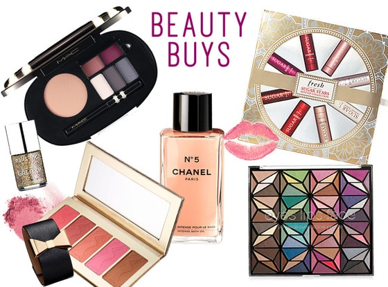 Best Beauty Buys Gift Guide Widget
