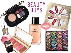 Best Beauty Buys Gift Guide Widget